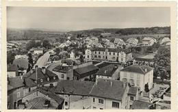 ~ JP  ~  88  ~   CHATEL  SUR  MOSELLE  ~   Vue Sur  La Route De PORTIEUX   ~ - Chatel Sur Moselle