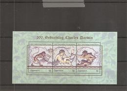 Autriche ( BF 59 XXX -MNH) - Blocks & Sheetlets & Panes