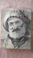 Feux Sur La Falaise Avec Autographe De Jean Barneville Illustrations Goubert - Livres, BD, Revues