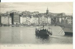 MARSEILLE (   BOUCHES DU RHONE  )  LE VIEUX PORT - Puerto Viejo (Vieux-Port), Saint Victor, Le Panier