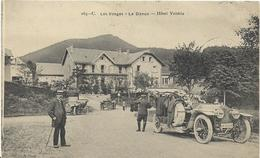 ~  JP  ~  88   ~    LE DONON   ~   Hotel  Velleda   ~ - France