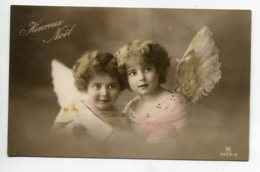 ANGES 105 Heureux Noel Fillettes Anges Livret De Chant  Série 3928/3 - Angeli