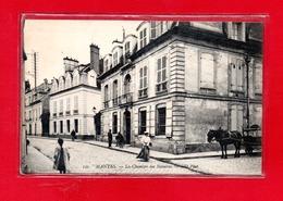 78-CPA MANTES - Mantes La Ville