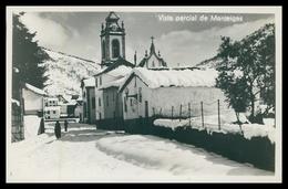 GUARDA - MANTEIGAS - Vista Parcial De Manteigas. Carte Postale - Guarda