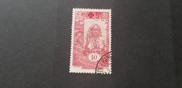 Côte Des Somalis Yvert 100° - Côte Française Des Somalis (1894-1967)