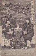 CHINE :  CITE . Femmes Chinoises . - Chine
