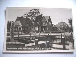 Nederland Holland Pays Bas Dedemsvaart Hoek Moerheimstraat Oud - Dedemsvaart