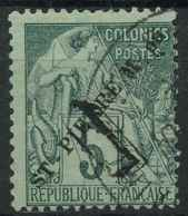 Saint Pierre Et Miquelon (1891) N 48 (o) - Usados
