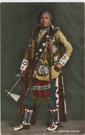 INDIEN SPOKANE INDIAN - Indiens De L'Amerique Du Nord