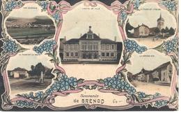 Brenod Souvenir - France