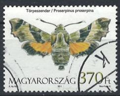 Ungarn Hungary 2011. Fauna. Mi.-Nr. 5523 Used O - Ungarn