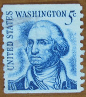 1965 USA Stati Uniti  Georges Washington - 5 C Usato - Stati Uniti