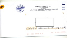 Lettre Entiere FRAR Flamme Chiffree + Rohrbach Pdc - Other