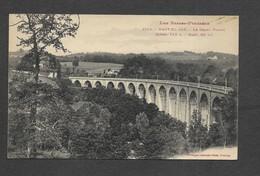 Gan Viaduc / Canton D'Ouzom Gave Et Rives Du Neez / Arrondissement De Pau / Belle CPA Pyrénées-Atlantiques - Pau