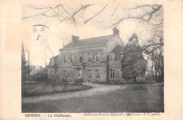 Quend (80) - Le Château - Francia