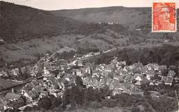 25 - Vuillafans - Un Beau Panorama - Sonstige Gemeinden