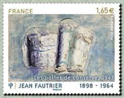 N° 4888** - France