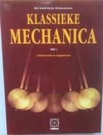 (104) Klassieke Mechanica - 1986 - Deel 2 + Antwoorden - 405p.& 67p. - Zo Goed Als Nieuw - H29x21cm - Books, Magazines, Comics
