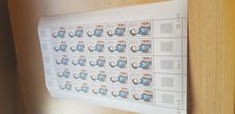 TAAF Yvert 151** Feuille De 25 - Unused Stamps