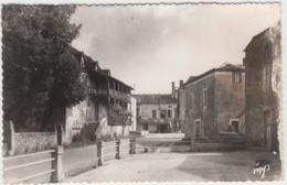 BACH CENTRE DU BOURG CPSM 9X14 - France