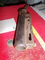 Boitier Culasse Ml 71/84-1887. - Sammlerwaffen