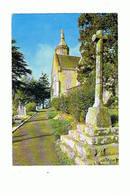 35 - MONTAUTOUR - Notre Dame Du Roc Et Croix Des Pélerins  - 1497 - Other Municipalities