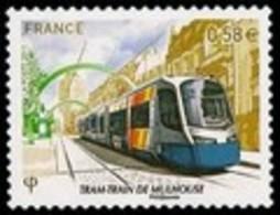 N° 4530** - Unused Stamps