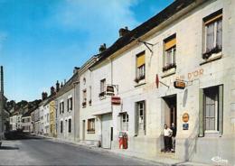 51 ORBAIS LA RUE PRINCIPALE ET LE CAFE - Other Municipalities