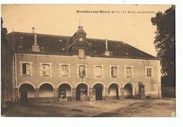 35 - MONTFORT Sur MEU - La Mairie  - 1501 - Andere Gemeenten
