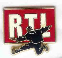 @@ DECAT Médias Radio RTL Karaté Arts Martiaux (2.5x2.2) @@sp05a - Wrestling