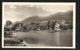 AK Seeboden Am Millstättersee, Seehof Mit Gmeineck - Autriche