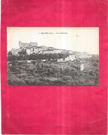 CALLIAN - 83 - Vue Générale - BIS - - Francia