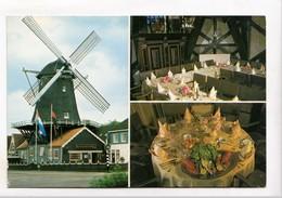 """Restaurant Molen """"De Dikkert"""", Amstelveen, Unused Postcard [23992] - Amstelveen"""