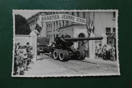 C 7 ) QUARTIER JEANNE D ARC MOSELLE THIONVILLE - Thionville
