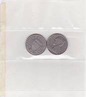 Pièce De Monnaie REUNION De 100fs De 1964 - - Réunion