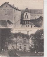 72 CHATEAU DU LOIR  -  LOT DE 8 CARTES  - - Chateau Du Loir