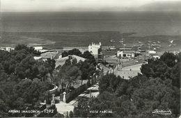 Postkarte Spanien Mallorca Arenal Vista Parcial 1962 #41 - Mallorca