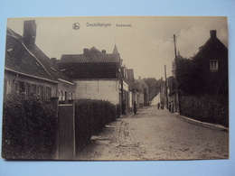 Destelbergen  Kerkstraat - Destelbergen