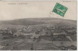 CPA Chassey Nantoux - Frankreich