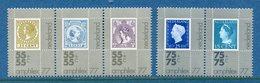 Pays Bas - YT N° 1054 à 1058 - Neuf Sans Charnière - 1976 - Ongebruikt