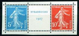 TIMBRE FRANCE.......242A LUXE SANS CHARNIERE + +GOMME ORIGINALE Certifié - Unused Stamps