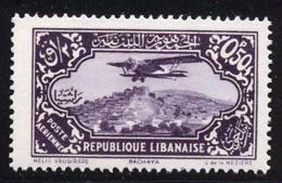Grand Liban PA 1930 Yvert 39 ** TB - Gross-Libanon (1924-1945)
