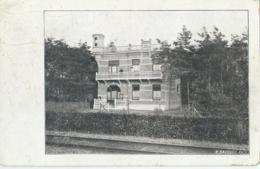 Kapellen - Cappellenbosch - Villa Morgane - M. Mauquoy, Antw. - 1914 - Kapellen