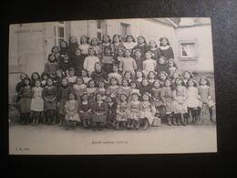 Clugnat Annee Scolaire 1912-1913 Rare - France