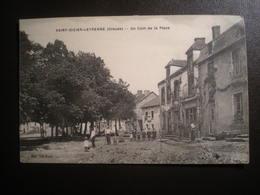 St Dizier Leyrenne Coin De La Place - France