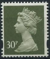 1993 Gran Bretagna, Elisabetta II° , Serie Completa Nuova (**) - 1952-.... (Elizabeth II)