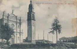 2a.913. ISOLA VICENTINA - Vicenza - Chiesa Parrocchiale... - Otras Ciudades