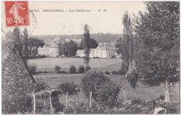 78. SENLISSE. Le Château. 2043 - Sonstige Gemeinden