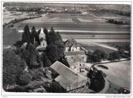 Carte Postale 67. Hohatzenheim Vue D'avion   Très Beau Plan - Non Classés