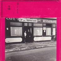 Les CYCLONES Et SHANNON SMITH - EP - 45T - Disque Vinyle - It Ain't Ma Baby - N° 26226 DMF A1 - Cléon - Rock